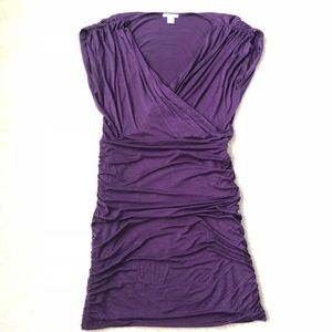 Bar III Bodycon Dress